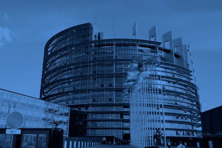 Strasbourg , European parliament ,